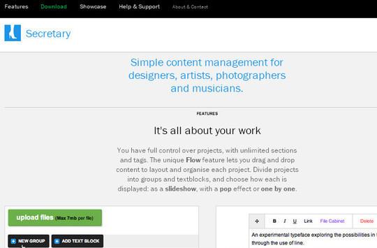 12 Free CMS Alternatives To Wordpress 5