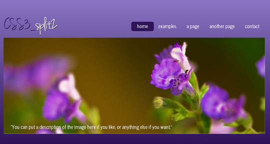 40 Fresh Yet Free HTML5 And CSS3 Templates 16