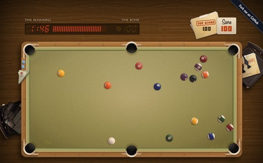 40 Extremely Addictive HTML5 Games 12