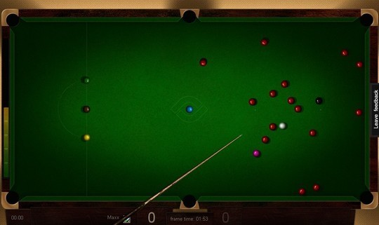 40 Extremely Addictive HTML5 Games 22