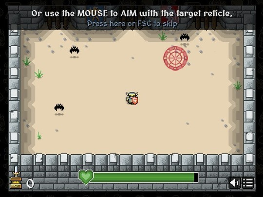 40 Extremely Addictive HTML5 Games 16