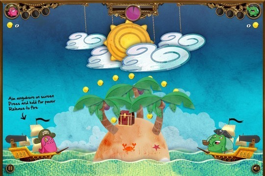 40 Extremely Addictive HTML5 Games 33