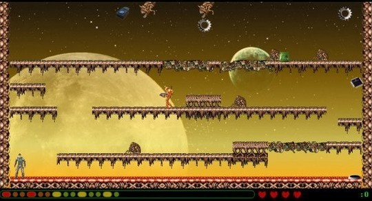 40 Extremely Addictive HTML5 Games 35