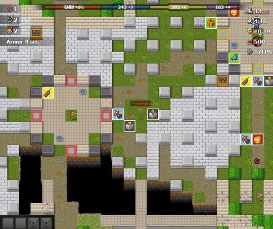 40 Extremely Addictive HTML5 Games 7