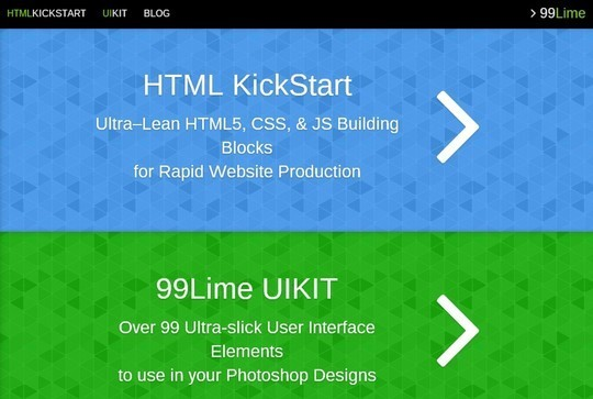 HTML5 Tools Worth Checking Out 5