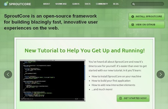 HTML5 Tools Worth Checking Out 7
