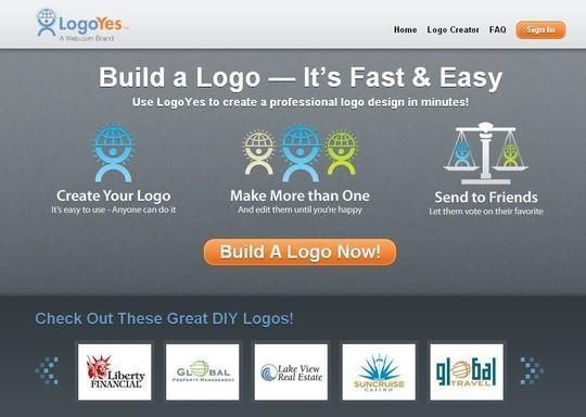 36 Free (and Premium) Logo Maker Tools And Generators 2