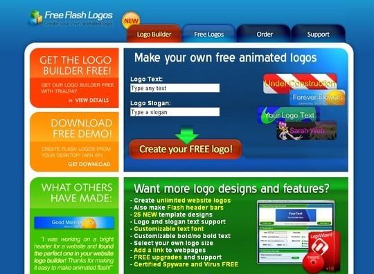 36 Free (and Premium) Logo Maker Tools And Generators 3