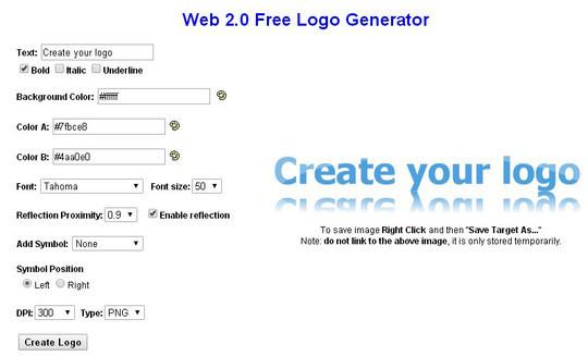36 Free (and Premium) Logo Maker Tools And Generators 16
