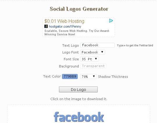 36 Free (and Premium) Logo Maker Tools And Generators 10