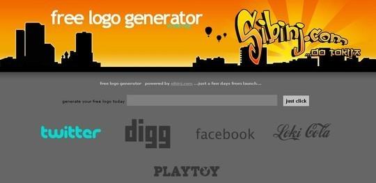 36 Free (and Premium) Logo Maker Tools And Generators 23
