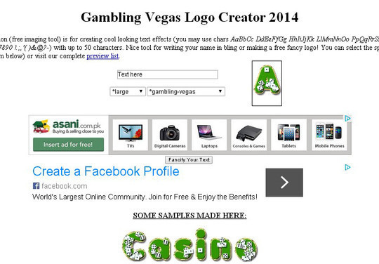 36 Free (and Premium) Logo Maker Tools And Generators 25