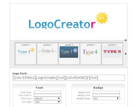 36 Free (and Premium) Logo Maker Tools And Generators 26