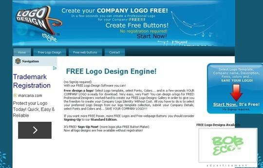 36 Free (and Premium) Logo Maker Tools And Generators 31
