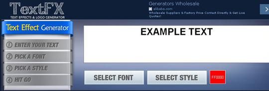 36 Free (and Premium) Logo Maker Tools And Generators 32