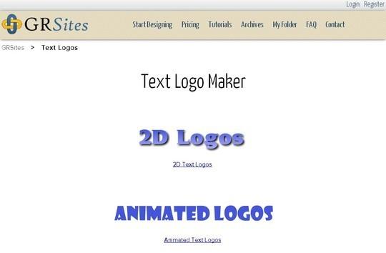 36 Free (and Premium) Logo Maker Tools And Generators 33