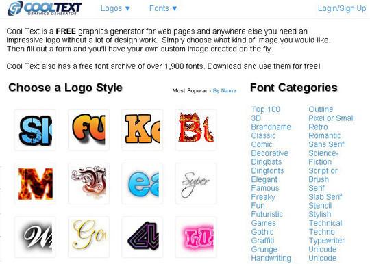 36 Free (and Premium) Logo Maker Tools And Generators 35