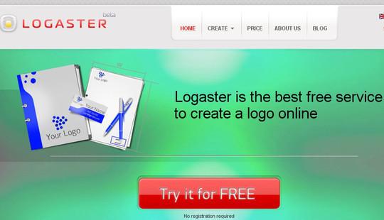 36 Free (and Premium) Logo Maker Tools And Generators 7