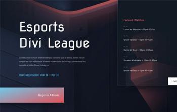 160+ World Class Divi Wordpress theme free layout packs with original Photos and Graphics 3