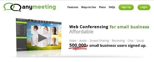 9 Free Web Conferencing Tools 10