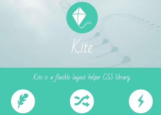 12 CSS Effects Libraries For Developers 9