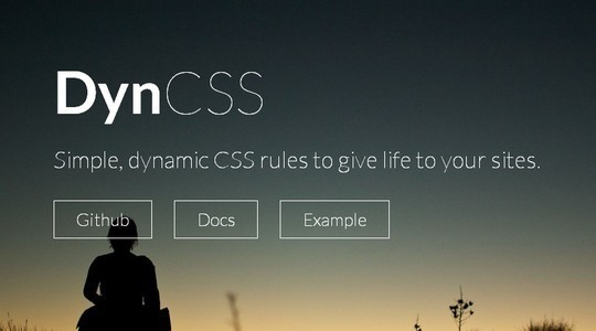 12 CSS Effects Libraries For Developers 3