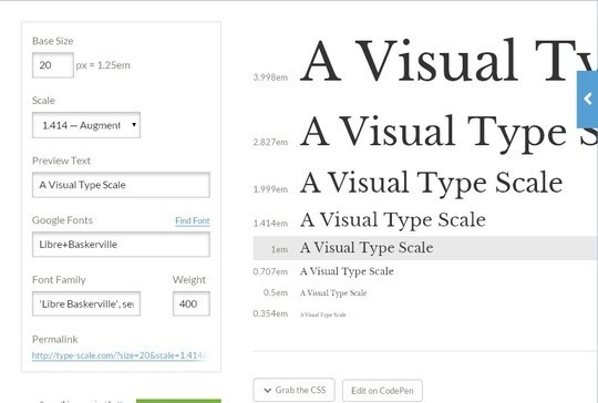 40 Useful Free Tools For Designers & Developers 30