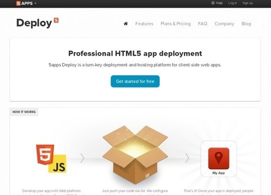 40 Useful Free Tools For Designers & Developers 32