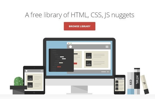 40 Useful Free Tools For Designers & Developers 38