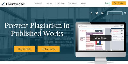 10 Free Plagiarism Detection Tools 3