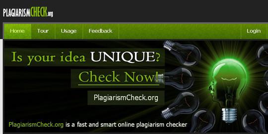 10 Free Plagiarism Detection Tools 2