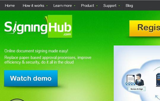 12 Useful Online Signature Maker Websites 12