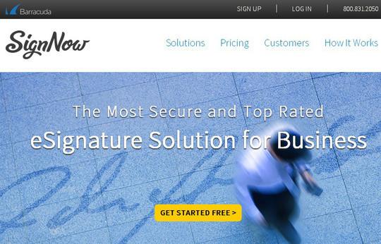 12 Useful Online Signature Maker Websites 5