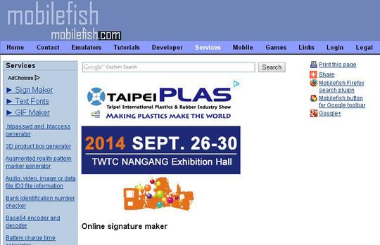 12 Useful Online Signature Maker Websites 10