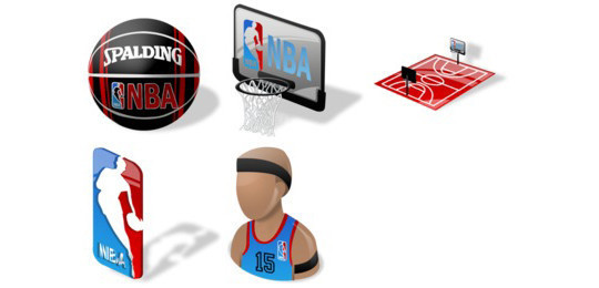 38 Superb Yet Free Sports & Games Icon Sets 20