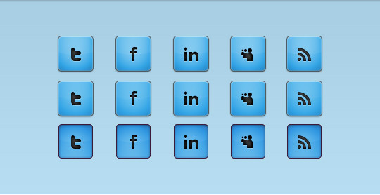 40 Free Web Design Buttons For Web Designers 33