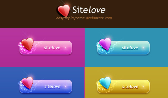 40 Free Web Design Buttons For Web Designers 42
