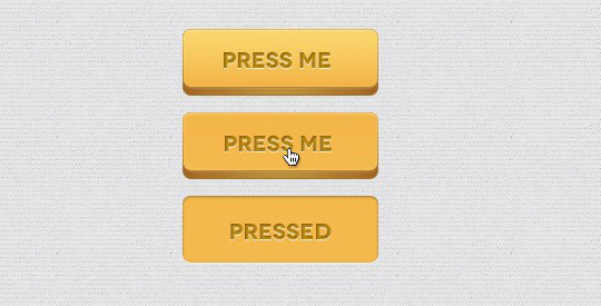 40 Free Web Design Buttons For Web Designers 7