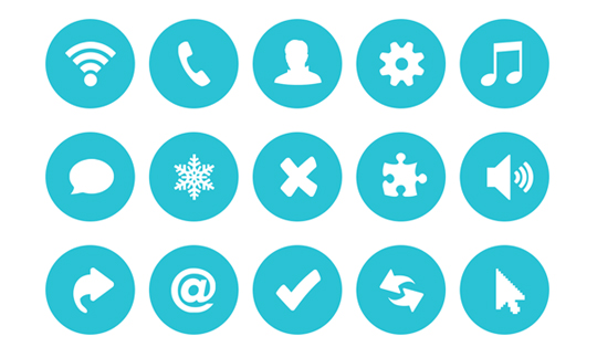 40 Free Web Design Buttons For Web Designers 14