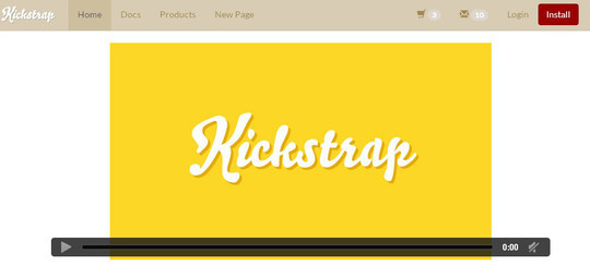 11 Bootstrap UI Editors For Developers 4