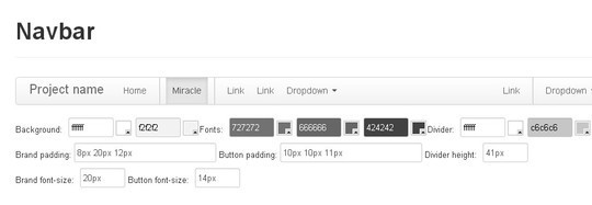 11 Bootstrap UI Editors For Developers 11