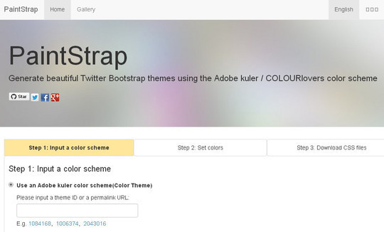 11 Bootstrap UI Editors For Developers 8