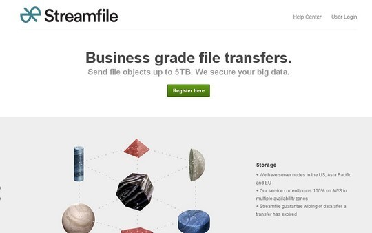 11 Tools For Sending Large Files To Clients 10