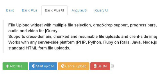 40 Extensions And Plugins For Extending Bootstrap 18