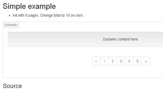 40 Extensions And Plugins For Extending Bootstrap 28