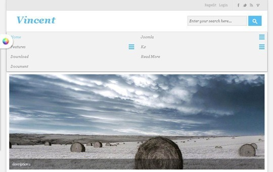 37 Free Bootstrap Joomla Themes 5