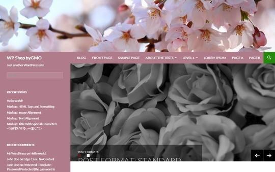 40 Killer Fresh WordPress Themes For Free Download 17