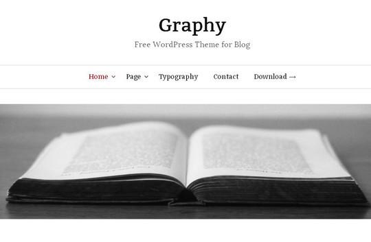 40 Killer Fresh WordPress Themes For Free Download 39
