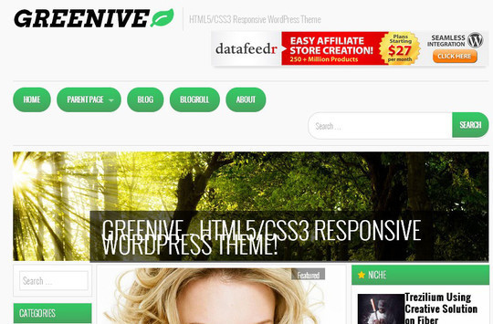 40 Killer Fresh WordPress Themes For Free Download 30