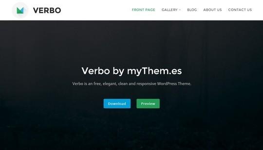 40 Killer Fresh WordPress Themes For Free Download 7
